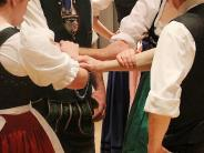 : Tanzen und viel Vorfreude