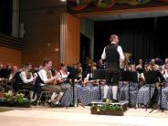 Blasmusik: Can-Can auf bayerische Art