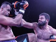 Kickboxen: Diesmal gibt der Weltmeister nur Tipps