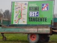 Verkehr: Prittrichinger wollen keine Osttangente