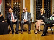 Landsberg: Gespür für Ehrlichkeit und Respekt