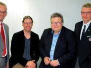 Rotes Kreuz Landsberg: Der Vorsitzende hat weiter Gegenwind