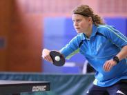 Tischtennis: Jaser und Seidensticker halten Prittriching im Rennen