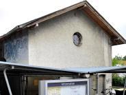 Schondorf: Die Gemeinde hat hier nichts zu planen