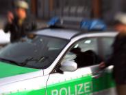 Landsberg: Senior wird bestohlen, kann aber Hilfe herbeirufen