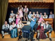 Theater: Thoma zum Jubiläum