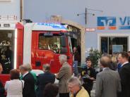 Landsberg: Den Feueralarm elegant überbrückt