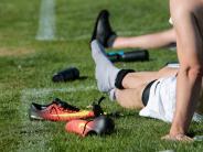 Fußball: Richtig entspannt wird es an Ostern für die wenigsten