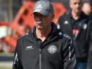 Fußball Bayernliga: Die Chancen waren da