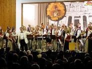Reichling: Der Dirigent sitzt dieses Mal im Publikum