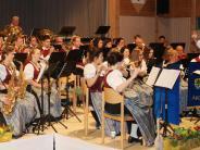 Asch: Sie stehen auf Blasmusik – seit 60 Jahren