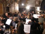 Konzert in Landsberg: Hörerlebnis in der Heilig-Kreuz-Kirche