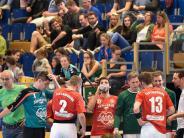 Handball: Das letzte Heimspiel