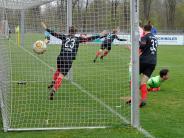 Bildergalerie: Wichtiger Sieg des TSV gegen SSV Jahn Regensburg 2