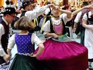 Scheuring: G'sunga, g'schnalzt und g'spuit