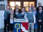 Eching: Der Geist im Rathaus