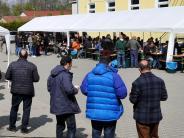 Landsberg: Freunde und Bekannte beten für Mesut und Koray