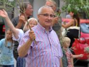 Landsberg: Rudolf Schönauer sagt heute Servus