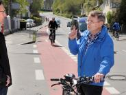 Landsberg: Sie wollen das Radeln sicherer machen