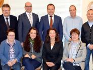 Kommunalpolitik: Die Frauenquote bei der Kauferinger CSU steigt weiter