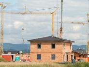 Bauen und Wohnen: Wird das Walmdach-Haus erneut ein Fall fürs Verwaltungsgericht?