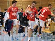 Handball: War es das für diese Saison?
