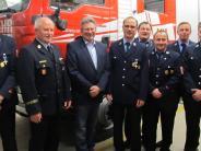 Brandschutz: Die neue Einheit beschert weitere Arbeit