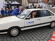 Landkreis Landsberg: Youngtimer geben ihr Bestes