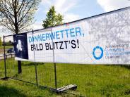 Schondorf: Mit Blitzern und Kamera gegen Raser und Schmierer