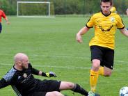 Fußball: Spiel der Woche: Kinsaus Einsatz wurde belohnt