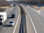 Verkehr: Drei Jahre Baustelle auf der A96