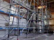 Eresing: Pfarrkirche wird kurzfristig geschlossen