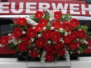 Landkreis Landsberg: Feiern mit der Feuerwehr
