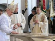 Weil: Der Bischof und der neue Altar