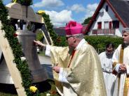 Ummendorf: Ein neuer Klang über dem Ort