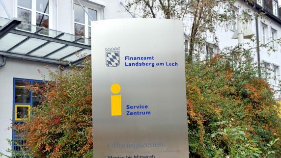 Berlin hat im Bundesvergleich die schnellsten Finanzämter