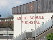 Fuchstal: Die Mittelschule bekommt einen neuen Namen