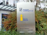 Landsberg: Eine Frage der Statistik