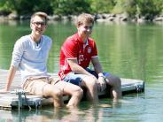 Landsberg: Sie haben Leben gerettet