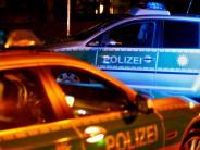 Weilheim: Polizei wird wegen Schlägerei alarmiert