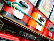 St. Ottilien: Kaugummiautomat: Bub bleibt mit Hand stecken