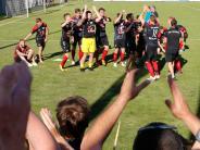 Bayernliga-Relegation: Landsberg ist eine Runde weiter