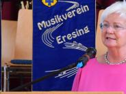 Eresing: Gerda Hasselfeldt sieht Bayern vorne