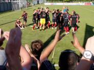Bildergalerie: Die Bilder vom Spiel TSV  Landsberg - Türkspor Augsburg
