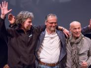 Landsberg: Ein Projekt? Für Tom Bohn viel zu wenig