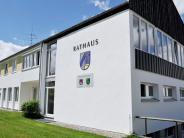 Geltendorf: Der Haushalt hängt in der Warteschleife fest