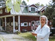 Eching: Er hat nur einen Wunsch: Das Norwegerhaussoll erhalten bleiben