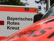 Denklingen: Arbeiter wird bei Betriebsunfall schwer verletzt