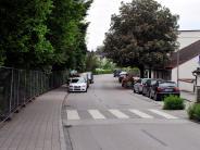 Schondorf: Parkverbot in der Schulstraße