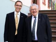 Landsberg: Vom Ministranten zum Ordensmann
